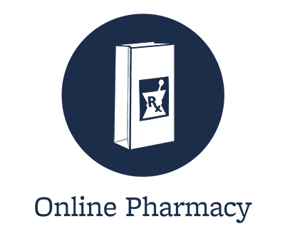 Visit our online pharmacy at Linda Mar Veterinary Hospital