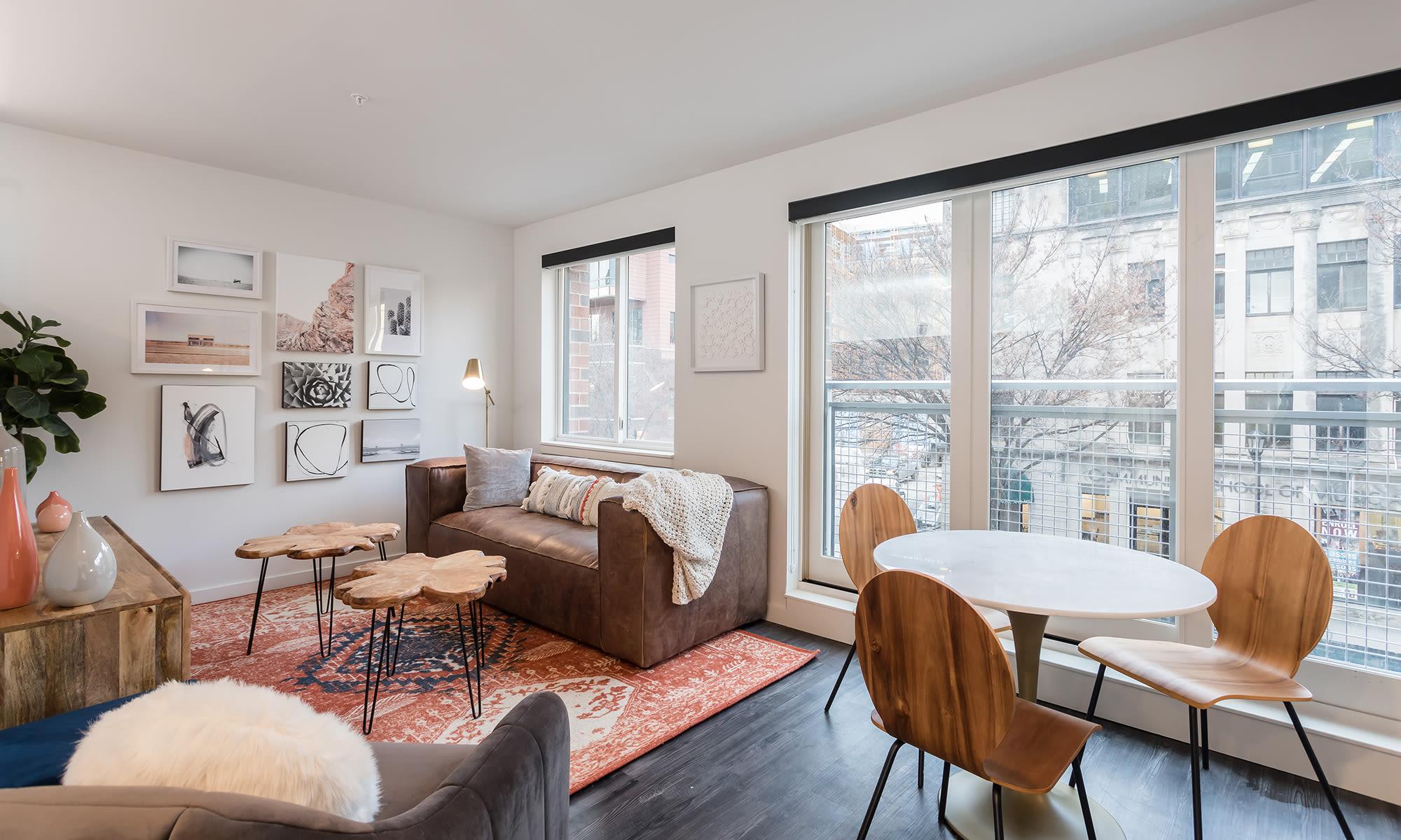 Apartments in Ithaca, NY