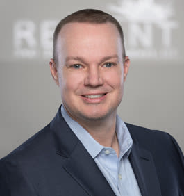 Todd M. Allen at Reliant Investments in Roswell, Georgia