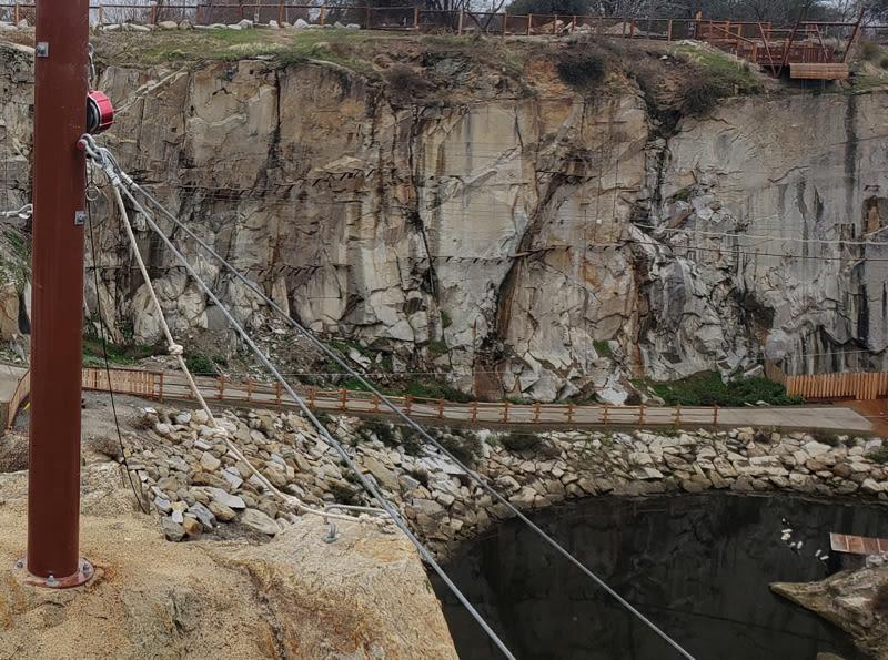 Quarry Park Rocklin CA