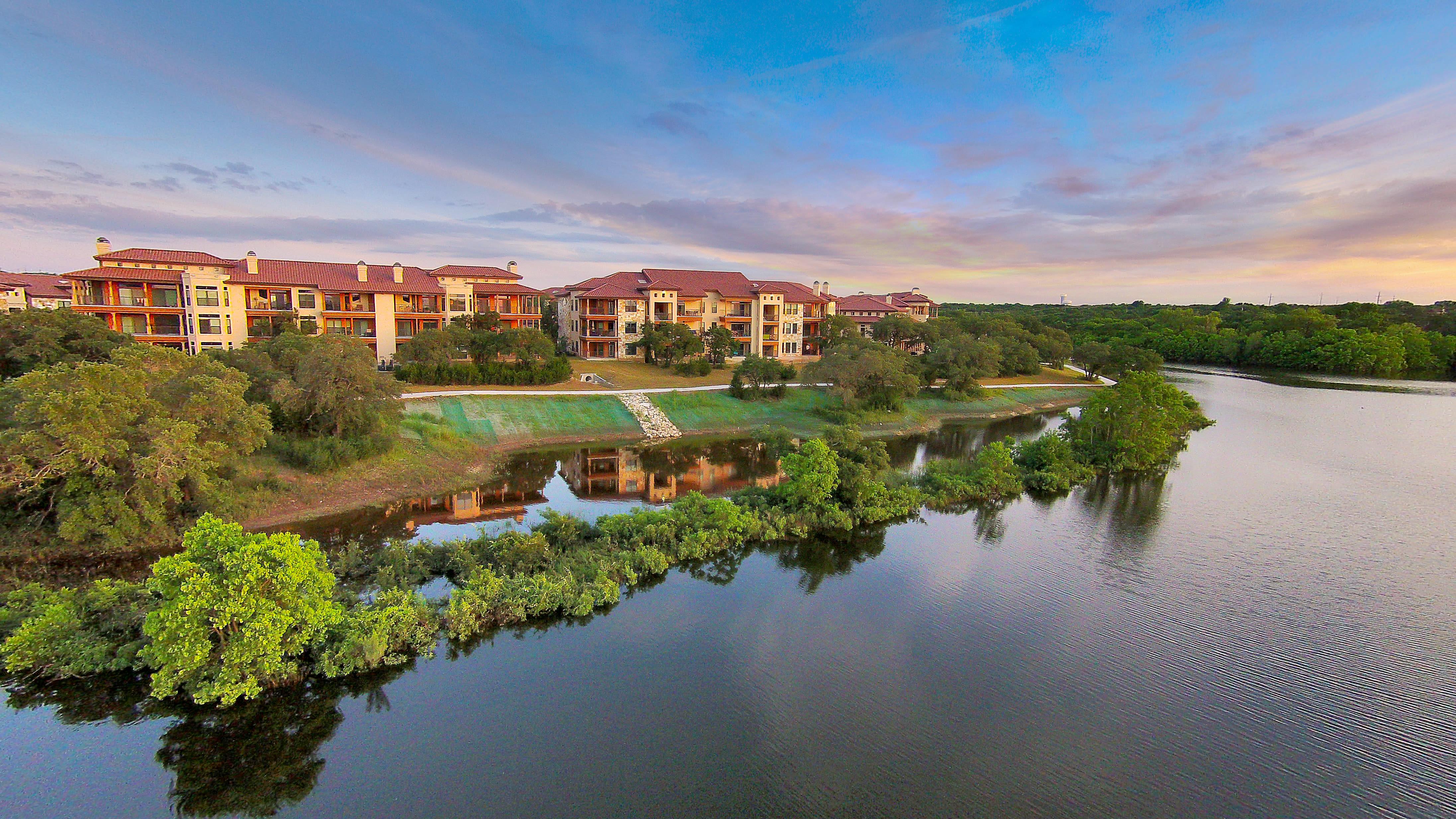 Muir Lake - Austin, TX