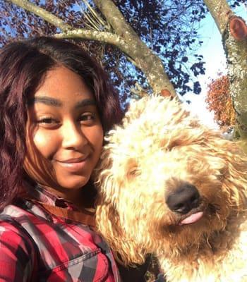 Lataya, CSR at Value Pet Clinic - Tacoma