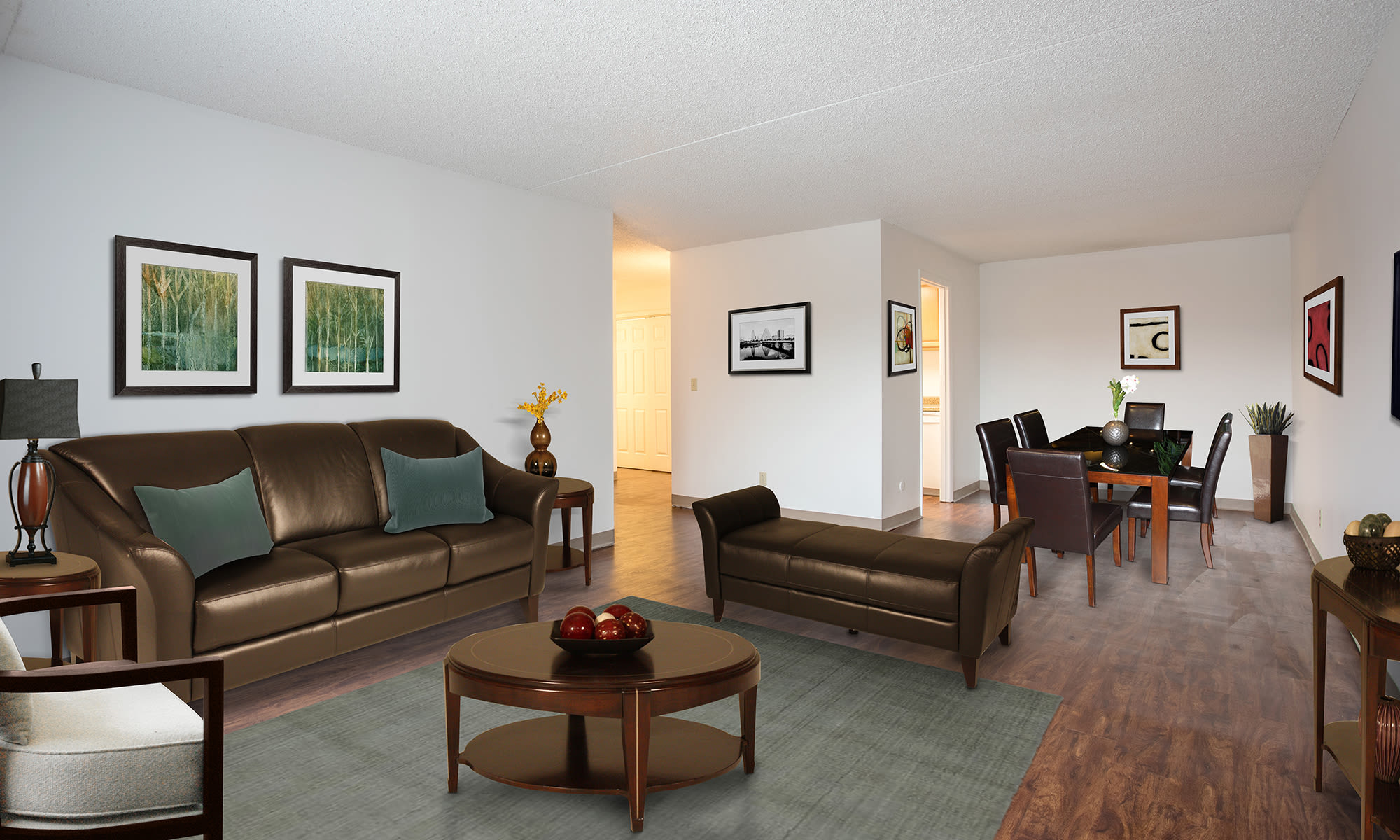 Apartments in Guilderland Center, NY