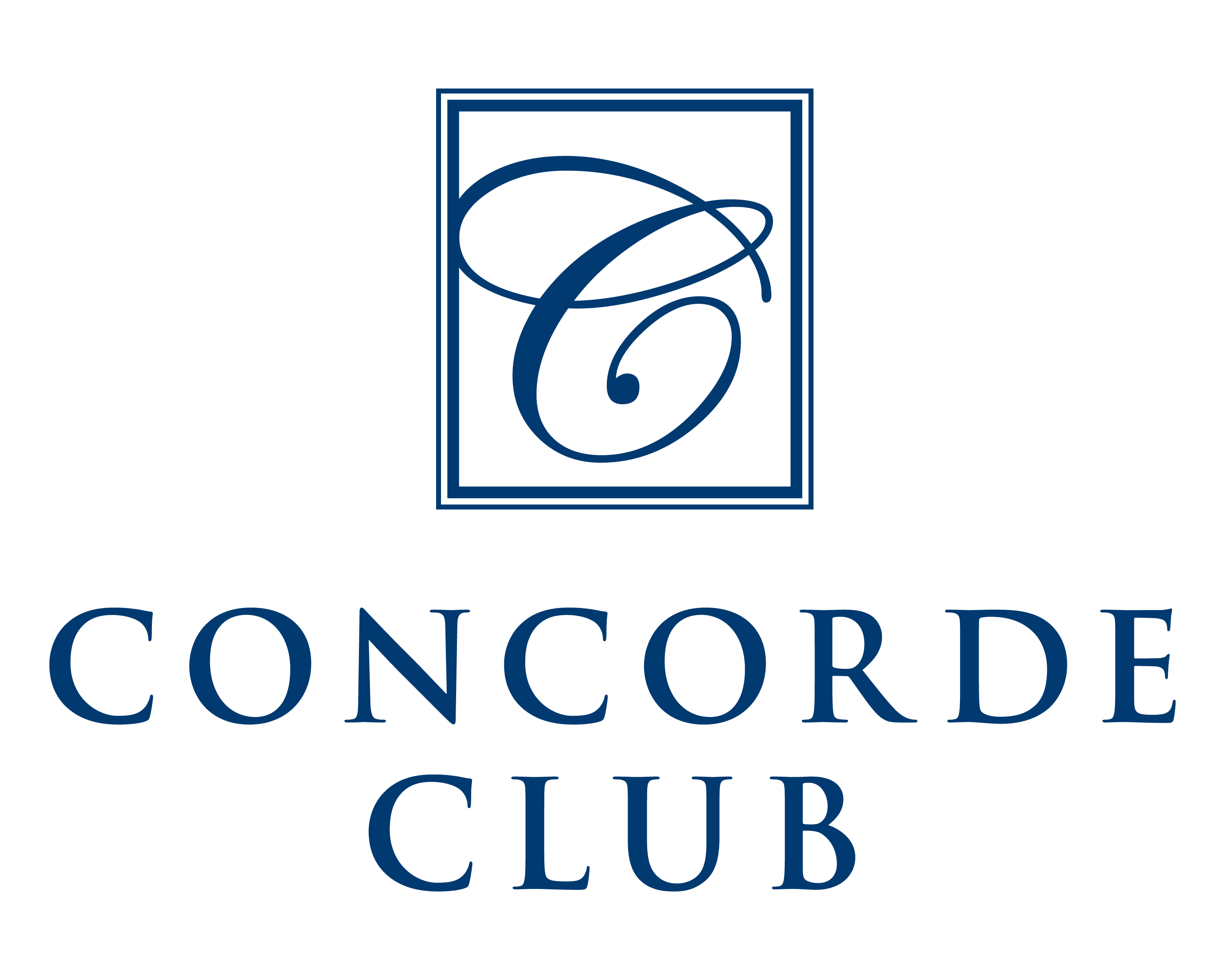Concorde Club Apartments