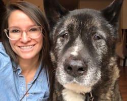 Dr. Loren Ortiz at Albuquerque Animal Hospital