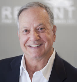 Lewis G. Pollack at Reliant Investments in Roswell, Georgia