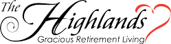 The Highlands Gracious Retirement Living