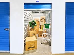 Medium Unit at Kapolei Hawaii Self Storage, Hawaii