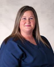 Amy, Vet Tech at Eden Prairie Animal Hospital