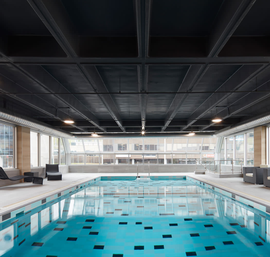 Apartments In Halifax Ns W An Indoor Pool Gym