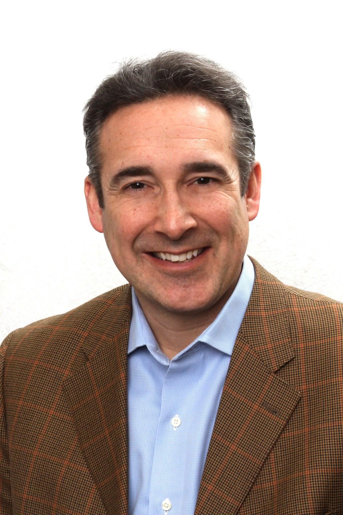 Scott Harrison, Senior Property Manager-Commercial Division