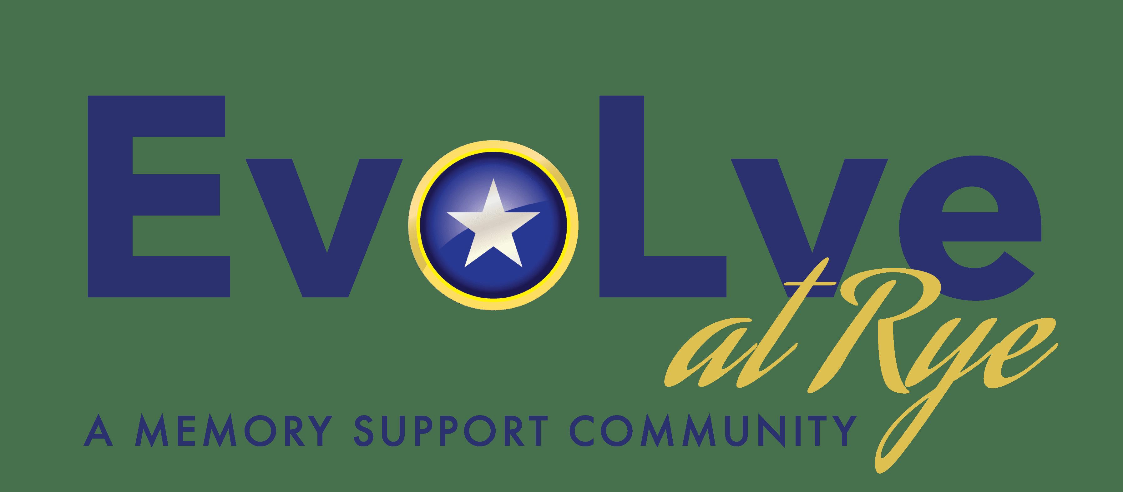 Evolve at Rye Logo