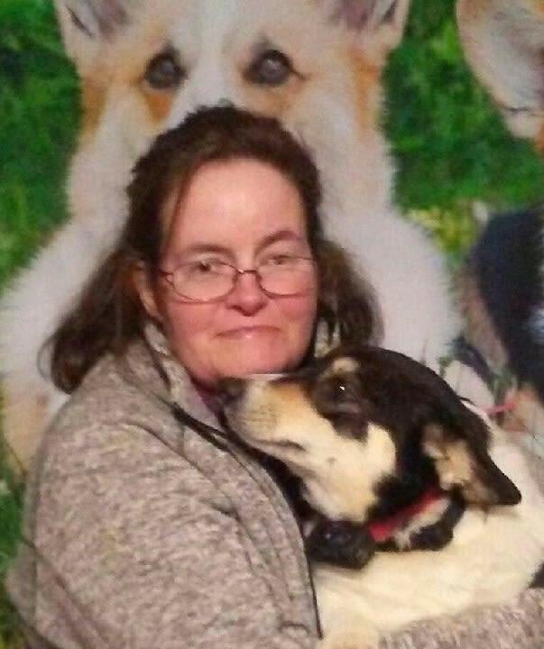 Tammy, Receptionist at Staunton Animal Hospital