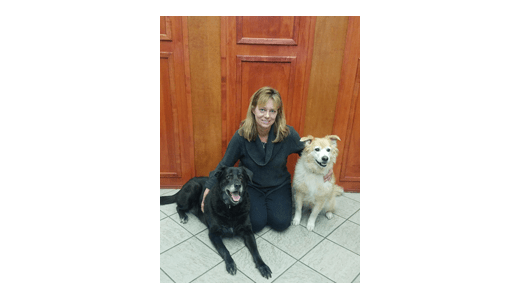 Laura Back Hospital Manager at Staunton animal hospital