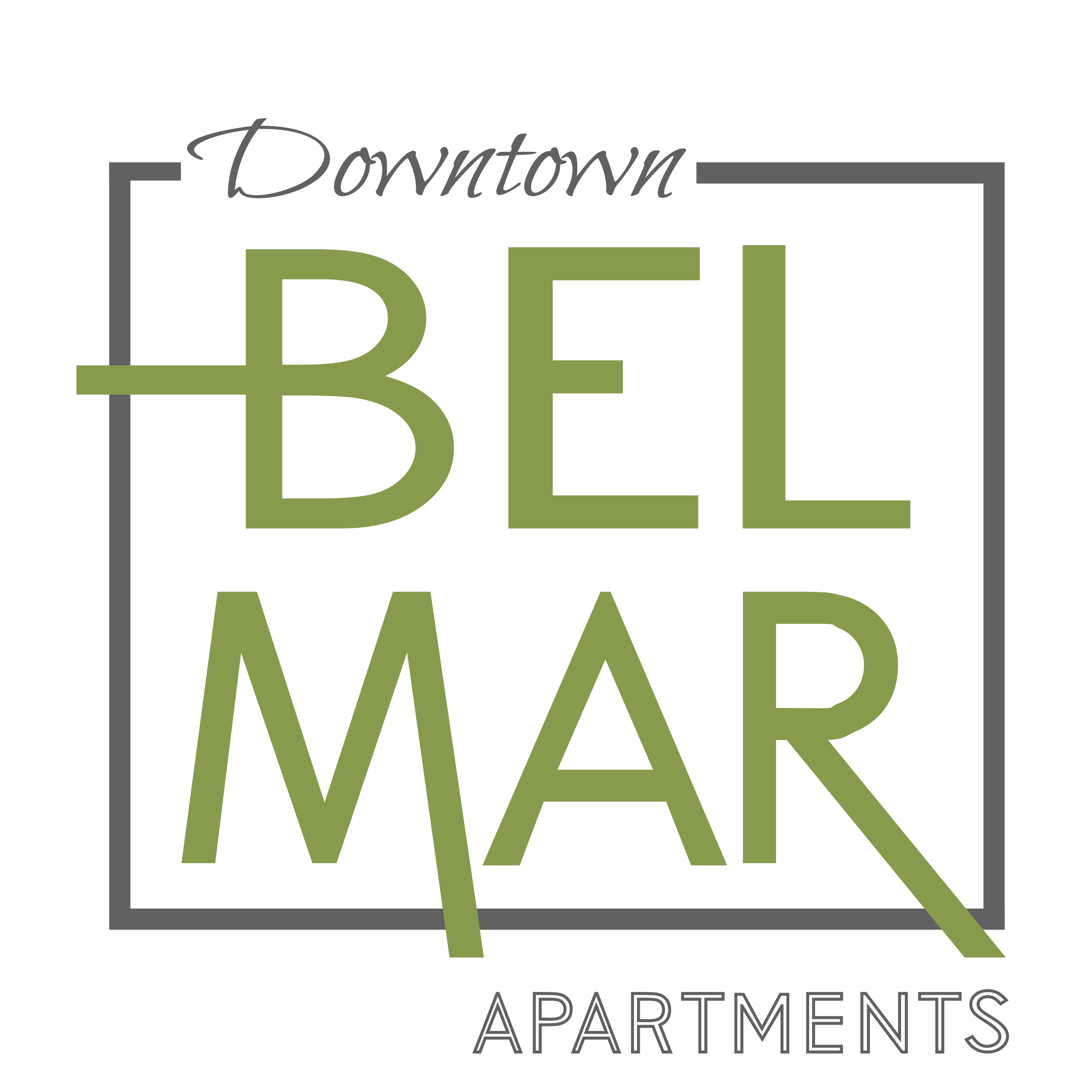 Downtown Belmar Apartments