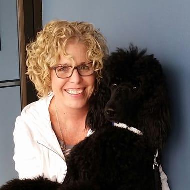 Kim at Elkhart Animal Hospital