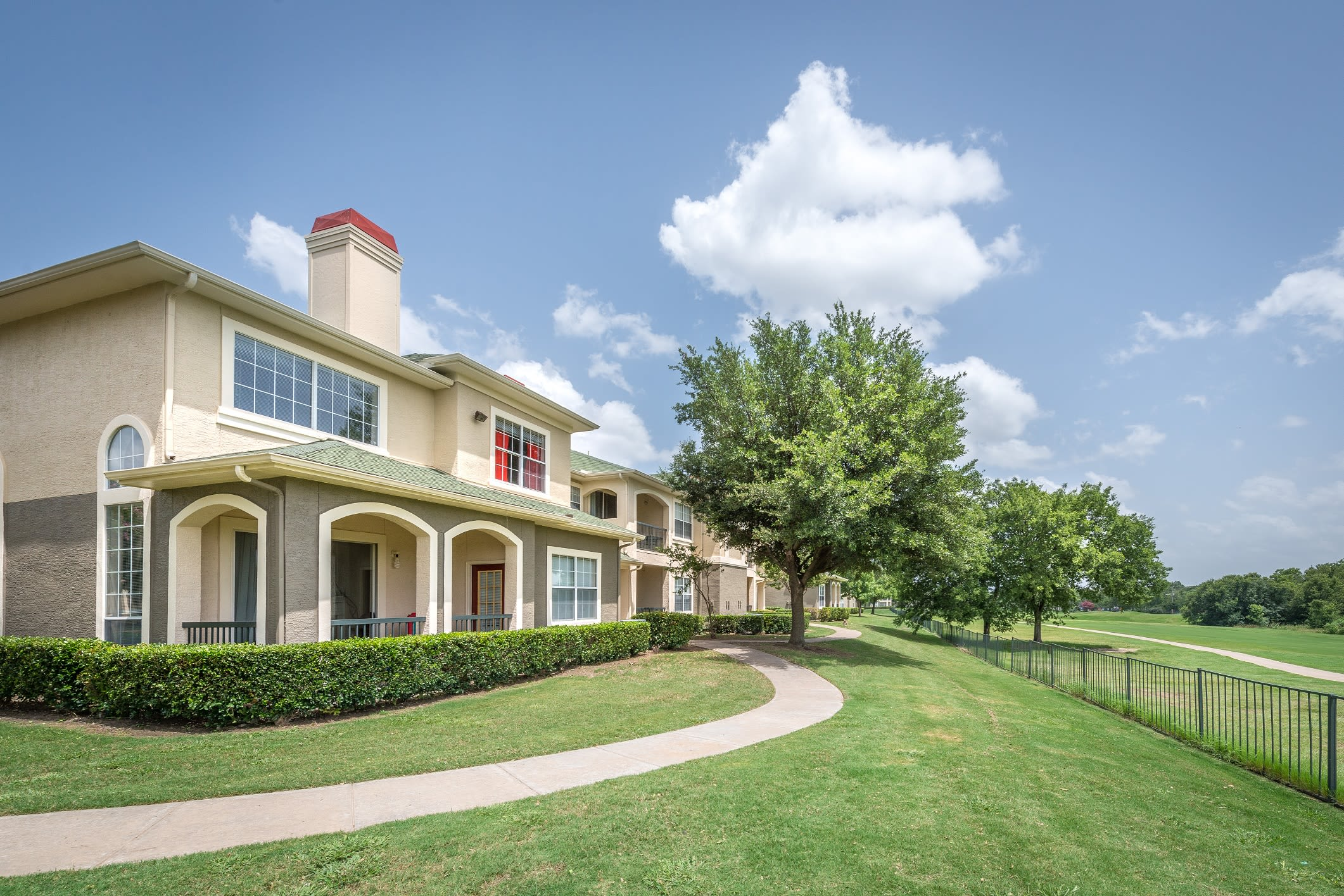 Enjoy a billiards room at 23Hundred at Ridgeview's clubhouse in Plano, Texas