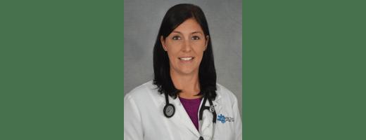 Molly Barr, D.V.M. at Tampa Animal Hospital