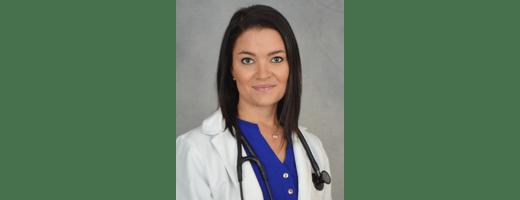 Dr. Megan McGlothin, D.V.M. at Tampa Animal Hospital