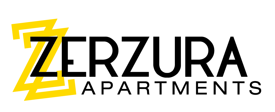 Zerzura Apartments in Las Vegas, Nevada Logo