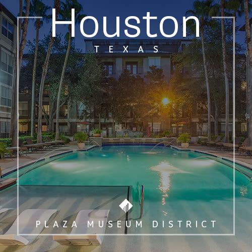 Houston Berkshire locations