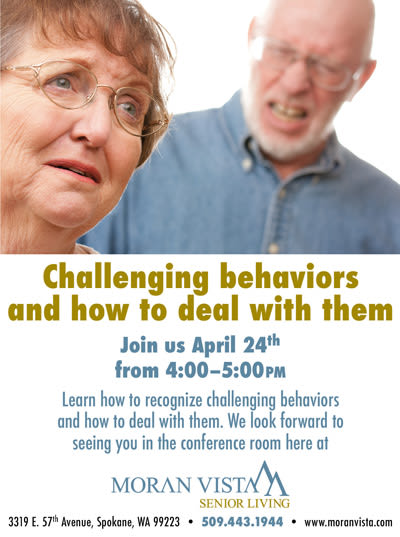 seniors discussion on brain health