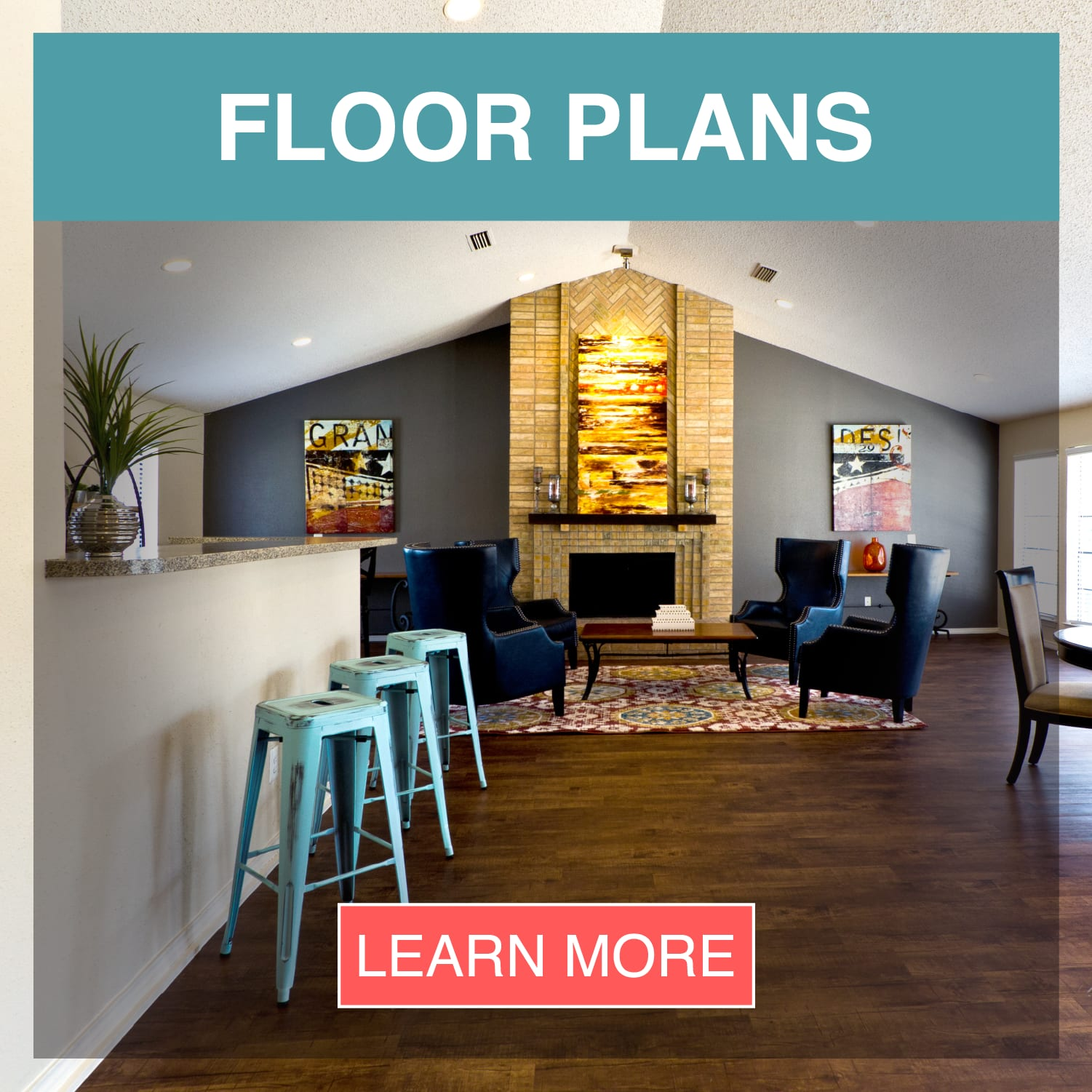 Link to floor plans at The Arbors of Carrollton in Carrollton, Texas