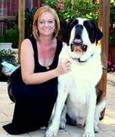 Heather at Black Forest Veterinary Clinic in Colorado Springs, Colorado
