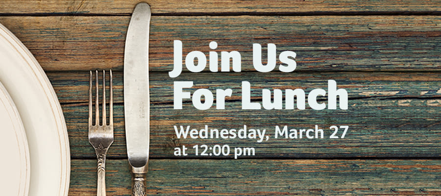 Join us for lunch at Merrill Gardens at Rancho Cucamonga