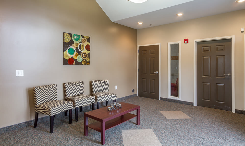 Call Highview Manor Apartments your home in Fairport, New York