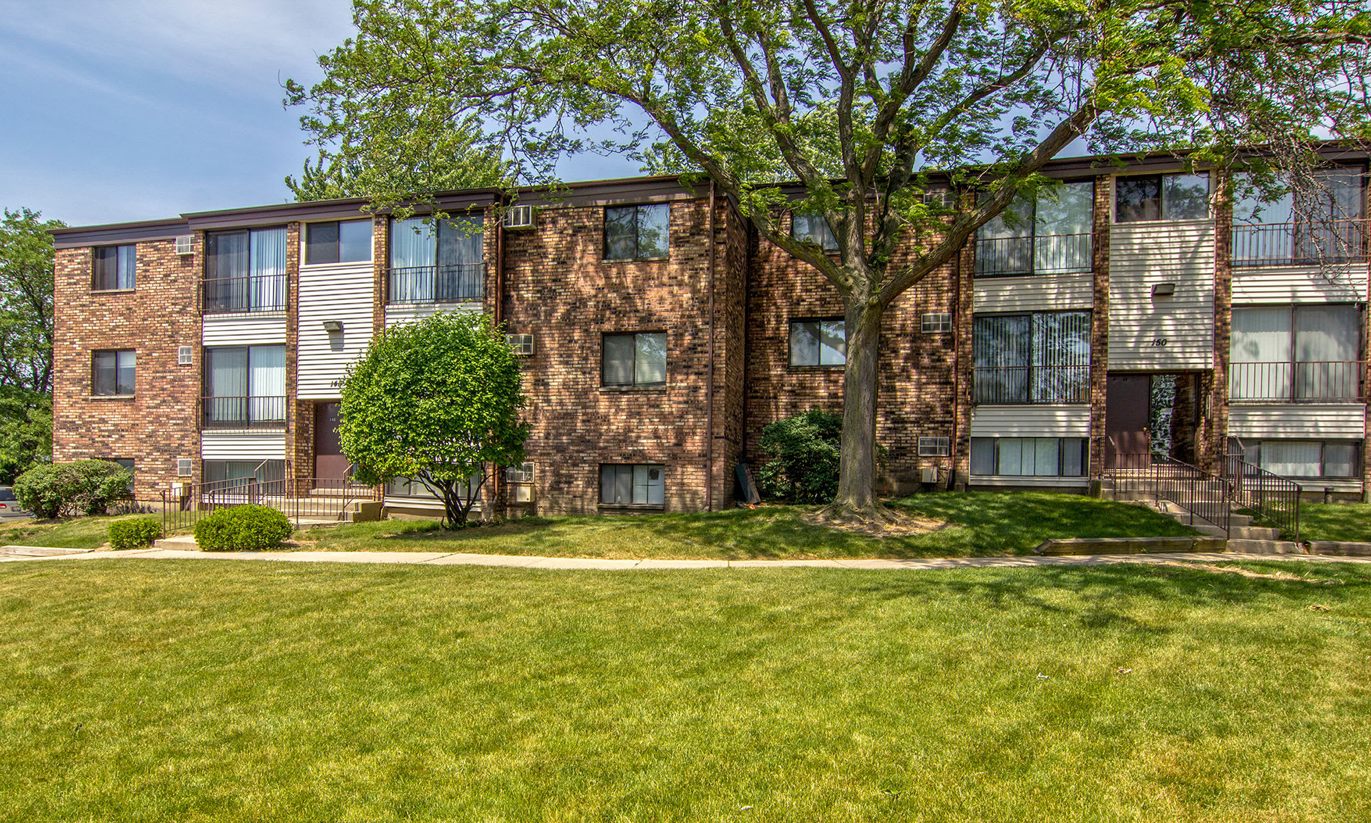 Apartments in Glendale Heights, Illinois