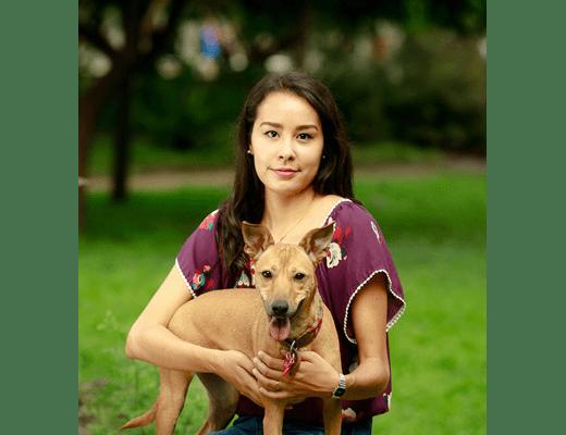 Stephanie at Riverside Animal Hospital South