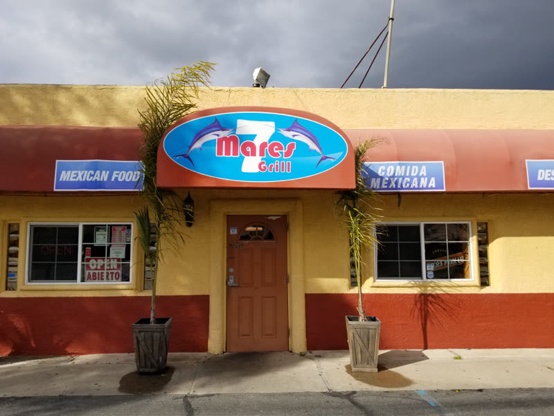 Local Restaurants That Serve Amazing Salsas Oakley And