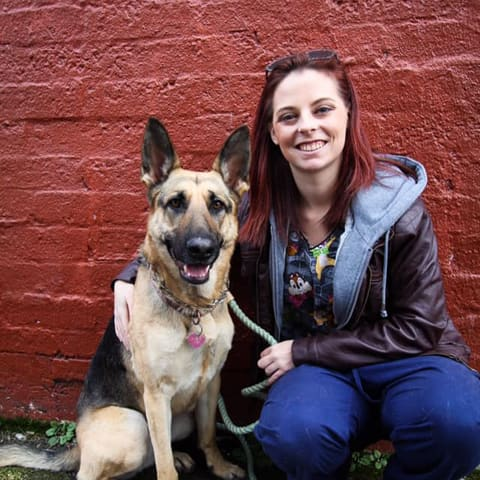 Danielle of Pet Samaritan Clinic in Portland