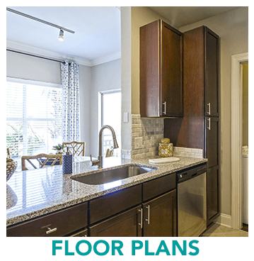 View Our Floor Plan Offering