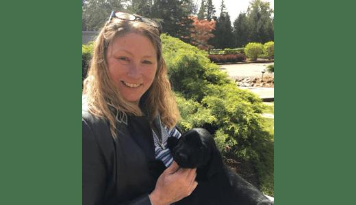 Dr. Julie Kennedy at Pet Samaritan Clinic