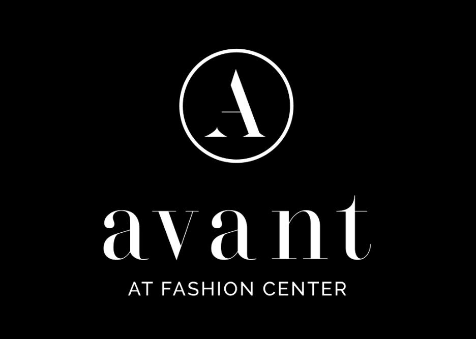 Avant fashion Center property logo
