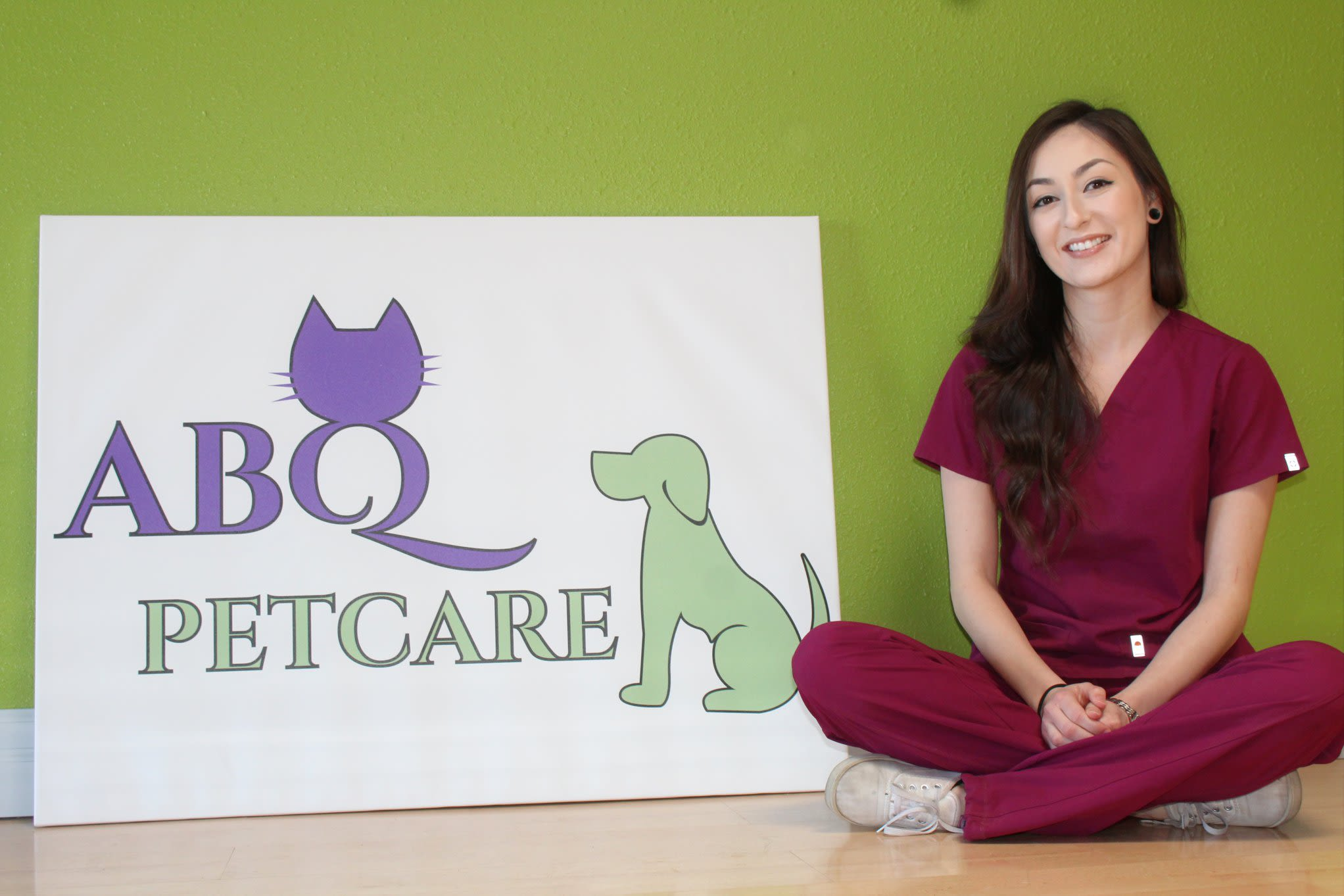 Brianna Client Care Specialist at ABQ Petcare Hospital