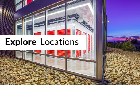 Explore our locations at StorQuest Self Storage in Santa Monica, CA