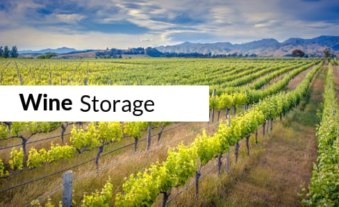 Wine Storage at StorQuest Self Storage in Santa Monica, CA