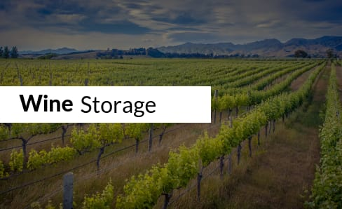 Wine Storage at StorQuest Self Storage