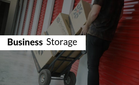Business Storage at StorQuest Self Storage