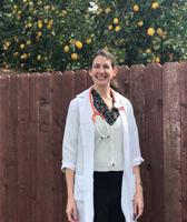Dr. Rebekka Garberson, Associate at Vacaville Animal Hospital