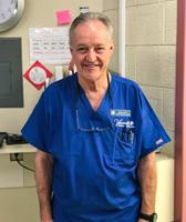 The Immortal Joe at Vacaville Animal Hospital