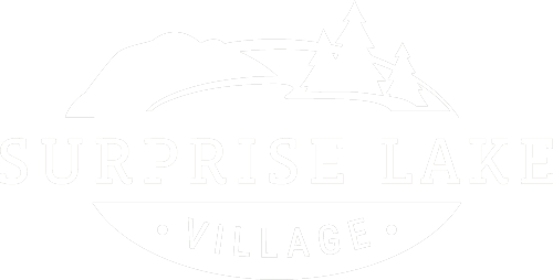 Check out the amenities at Surprise Lake Village in Milton, Washington