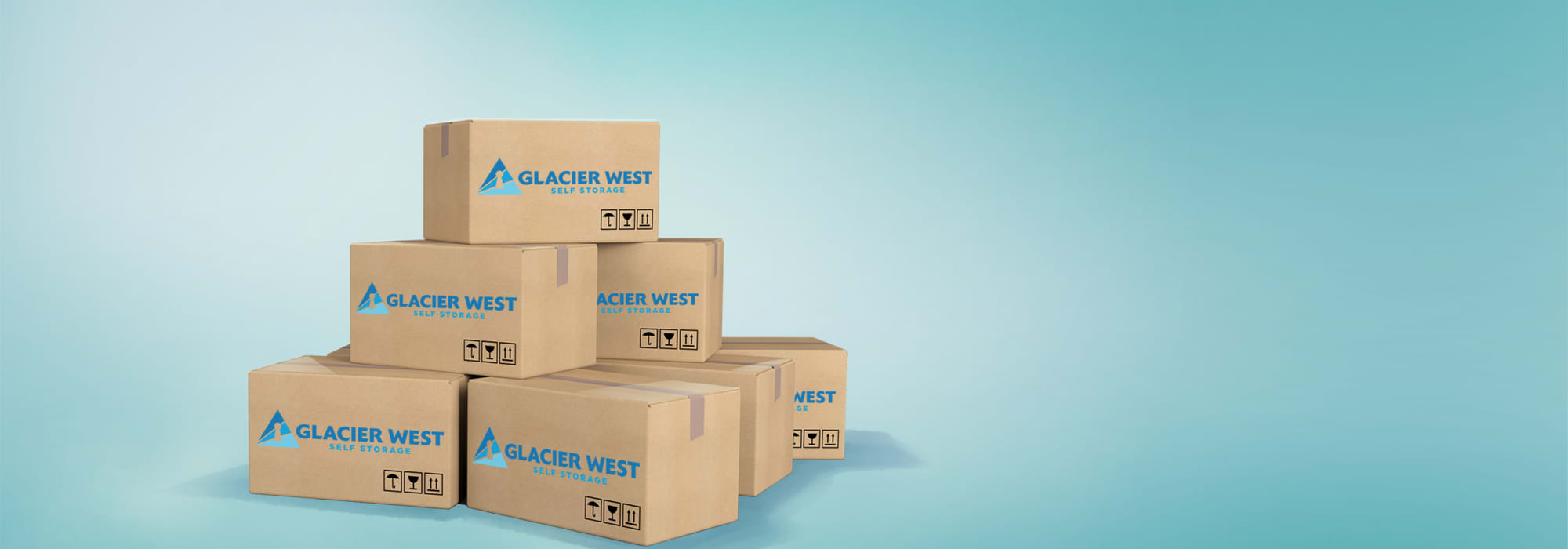 Glacier West Self-Storage self storage in Belfair, Washington