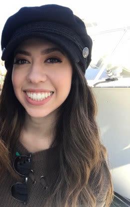 Samantha Alcaraz