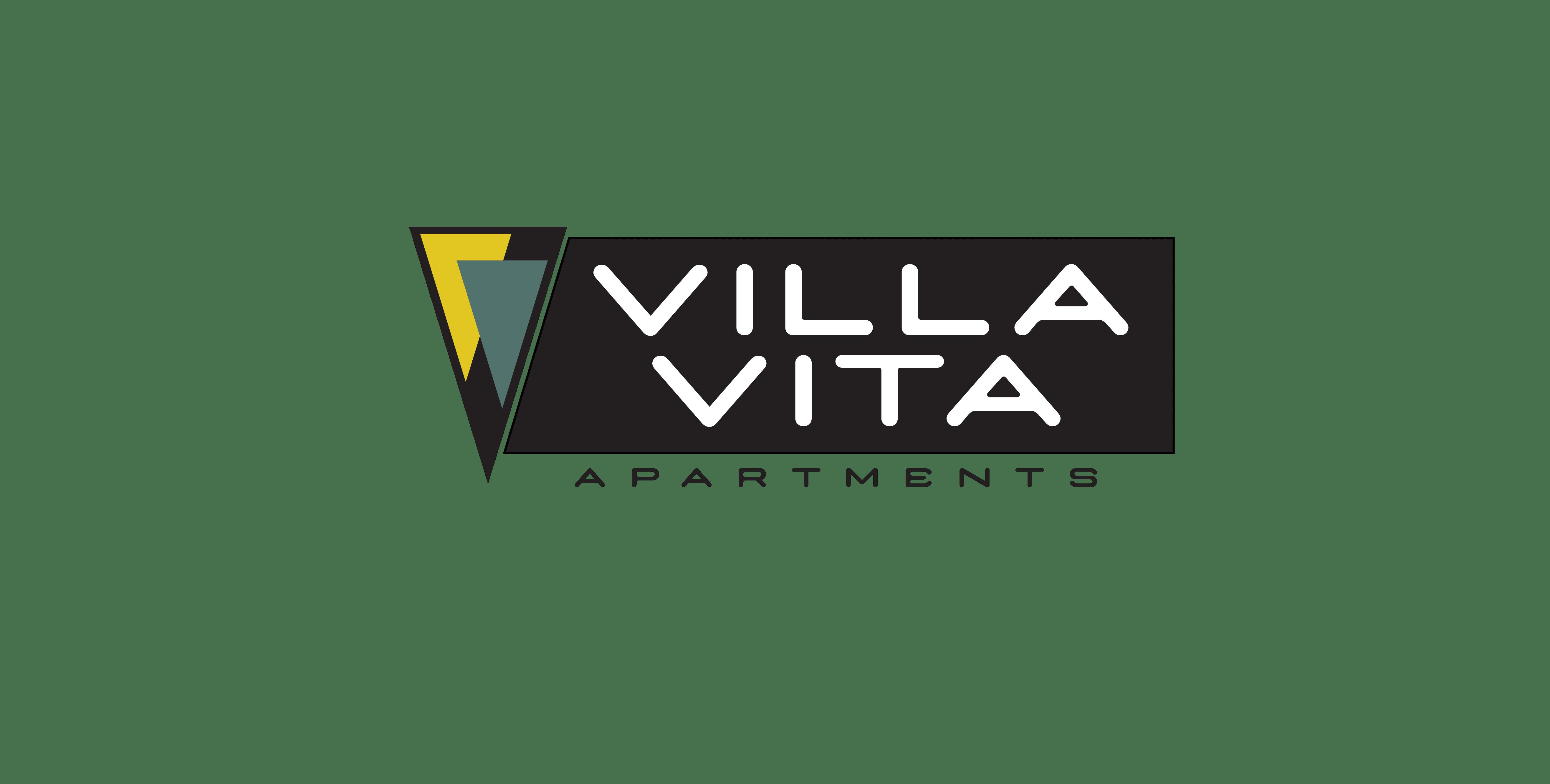 Villa Vita property logo