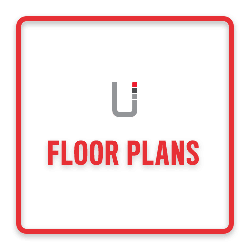 Check out our floor plans at the yoU in Las Vegas, Nevada