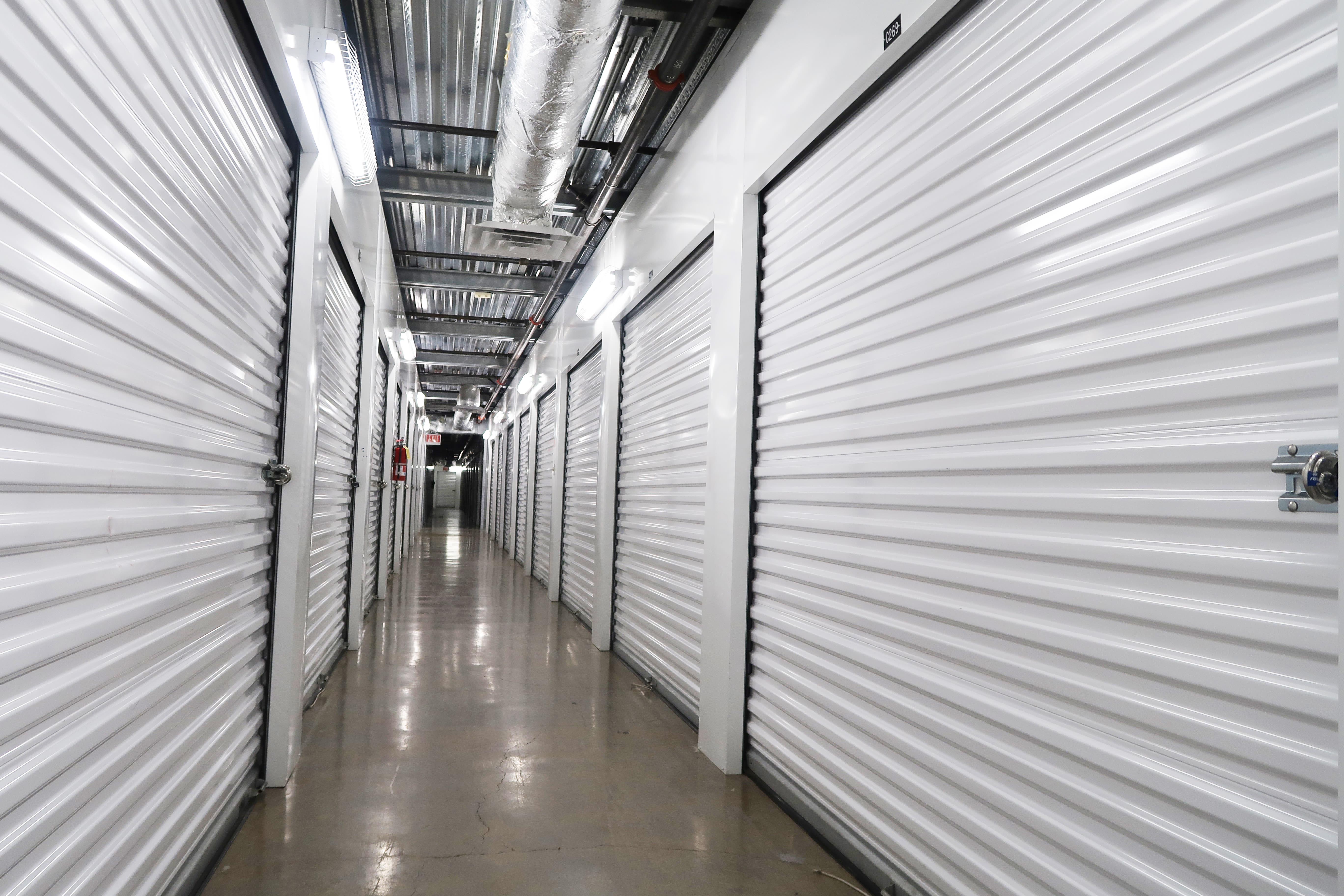 Large Unit at Kapolei-West Hawaii Self Storage, Hawaii